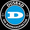 Badmanufaktur Dusbad Glasduschen Logo